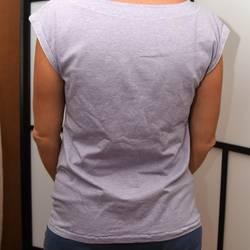 Foto zu Schnittmuster Das 20 Minuten Shirt von muckelie