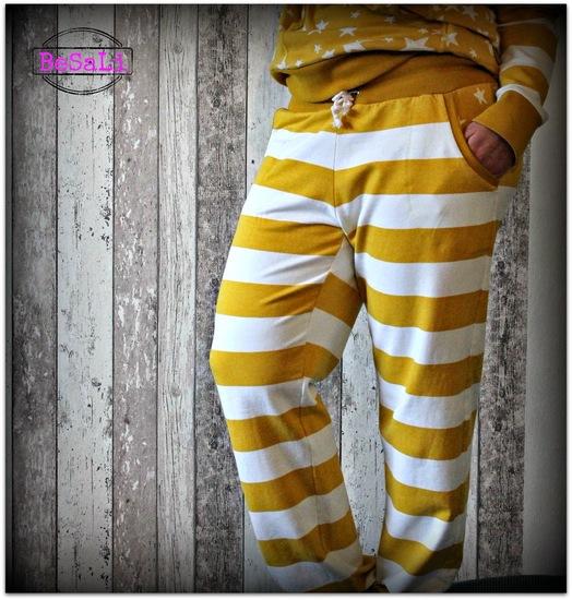 Produktfoto für Schnittmuster Mamas Lieblingsbuxe von Fred von Soho