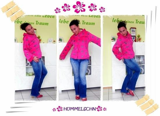Produktfoto für Schnittmuster Esther von Allerlieblichst