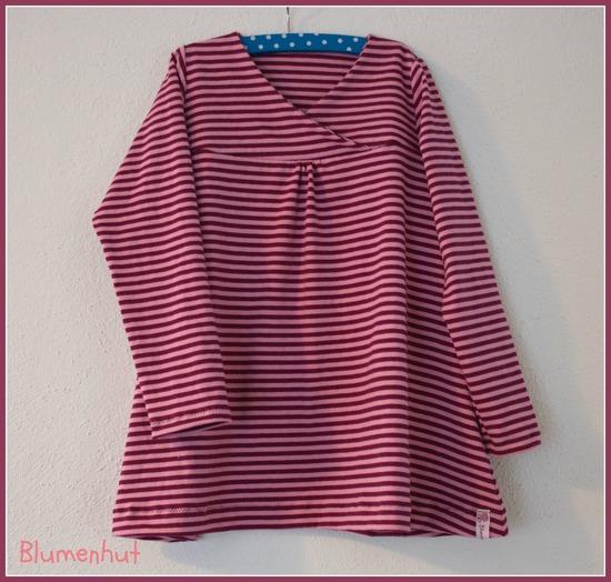 Foto zu Schnittmuster T-Shirtkleid 30003 von minikrea