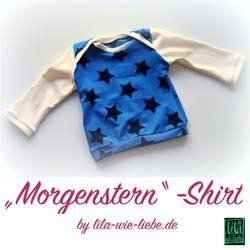 Shirt baby n%c3%a4hen quad morgenstern