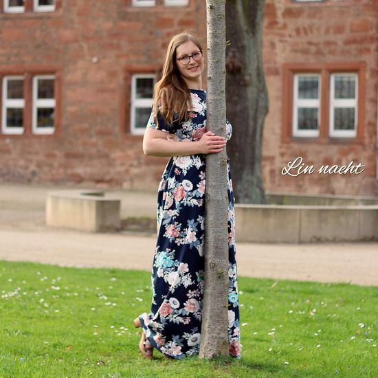 Foto für Schnittmuster Kleiderliebe von jojolino