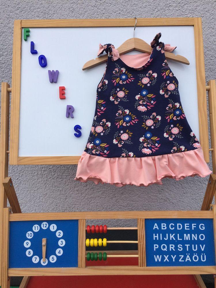 Foto zu Schnittmuster Sommerkleid Nalea von Kate da Mate