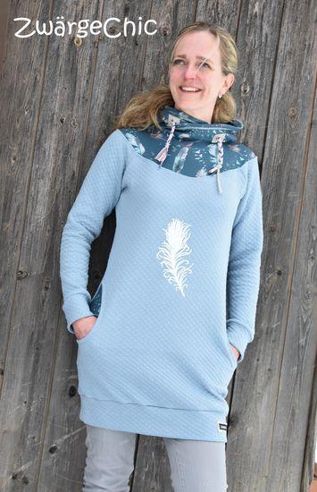 Produktfoto für Schnittmuster Lady Tasja von mialuna