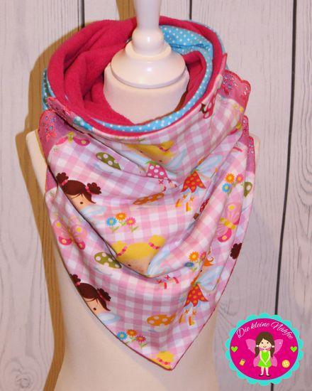 Produktfoto für Schnittmuster Loupina & Loupinchen von Frau Ninchen
