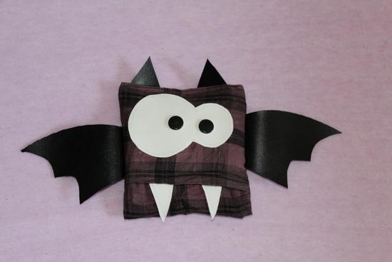 Foto zu Schnittmuster Cool Bats von Aprilkind
