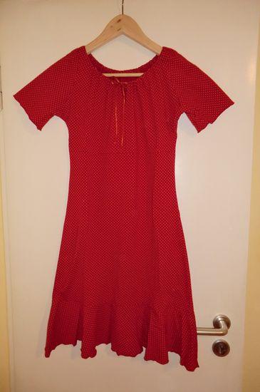 Foto zu Schnittmuster Kleid Vichy von Schnittquelle