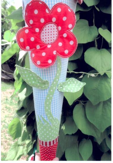 Produktfoto für Schnittmuster Schultüte von Jolijou