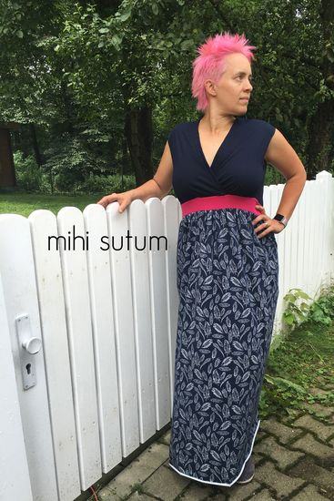 Bohemian summer front