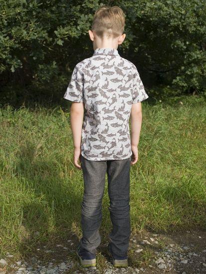 Produktfoto für Schnittmuster #26 Smart Boy von Ottobre Design