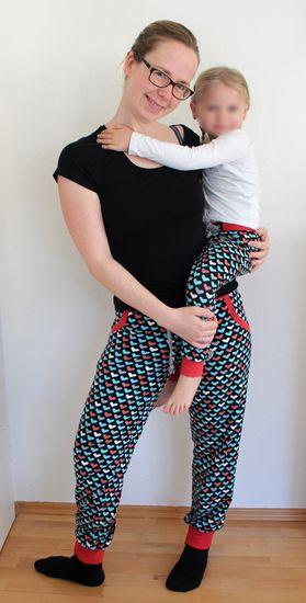 Mamas lieblingsbuxe