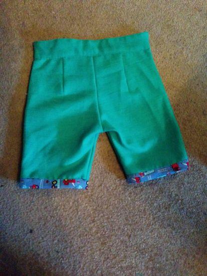 Produktfoto für Schnittmuster The Charles pants von Compagnie M