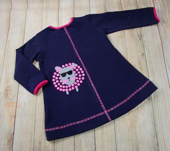 Foto zu Schnittmuster #03 Cute Pockets von Ottobre Design
