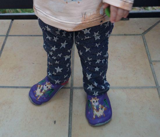 Foto für Schnittmuster #09 Hippie Baby von Ottobre Design