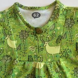 Foto zu Schnittmuster #05 Pocahontas von Ottobre Design