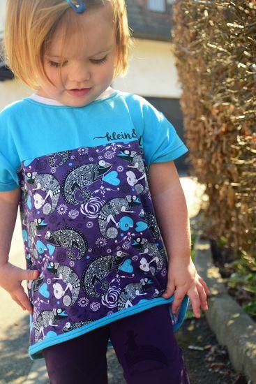 Produktfoto für Schnittmuster TraumShirt von AmElina Träumelie