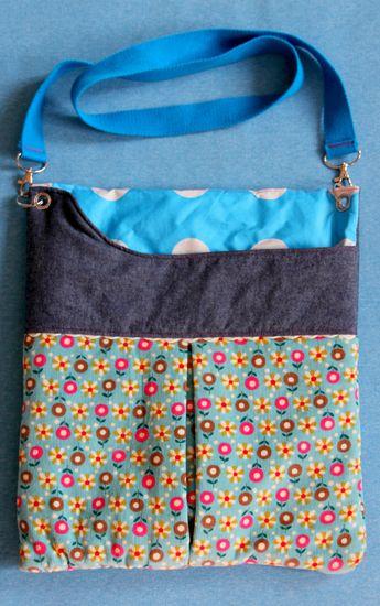 Produktfoto für Schnittmuster Polly von Aprilkind