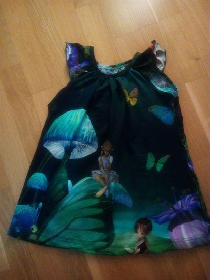 Foto zu Schnittmuster #18 Mermaids von Ottobre Design
