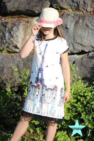 Foto zu Schnittmuster #15 Lieblings-Kleid und Tunika von mamasliebchen