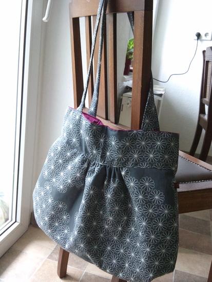 Foto zu Schnittmuster Gretelies Tasche von Gretelies