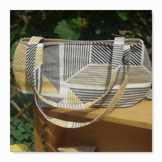 Produktfoto für Schnittmuster Viola von Libella Fashion