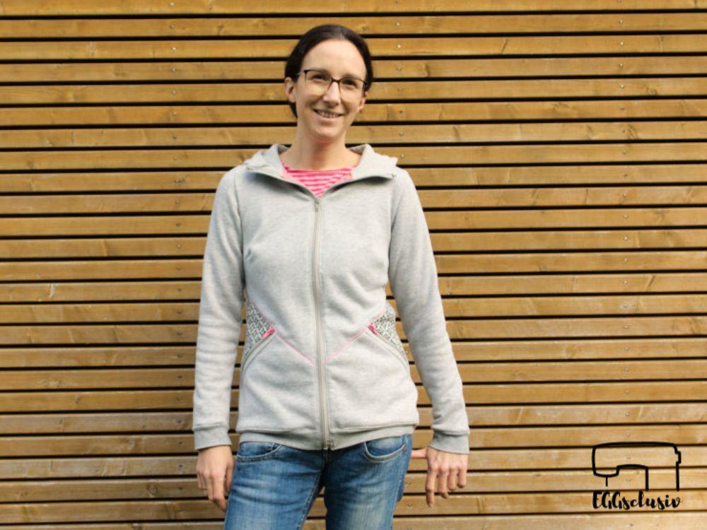 Foto zu Schnittmuster Arja von Näähglück - by Sophie Kääriäinen