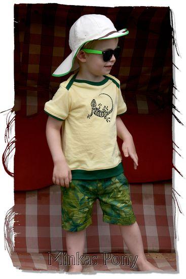 Produktfoto für Schnittmuster Matteo 62-104 von Zierstoff