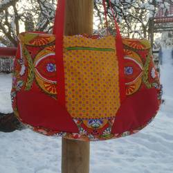 Foto zu Schnittmuster Schnabelina Bag von Schnabelina