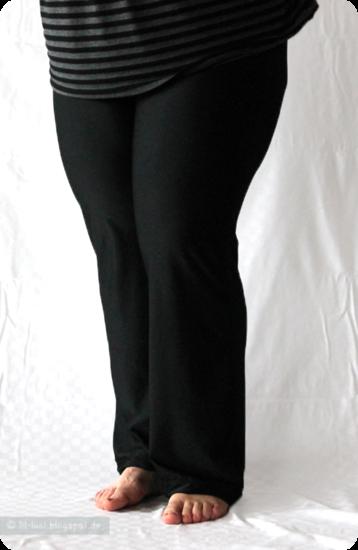 Schnittmuster #05 Jazz Pants von Ottobre Design als Papierschnitt für Damen in Kategorie Hose