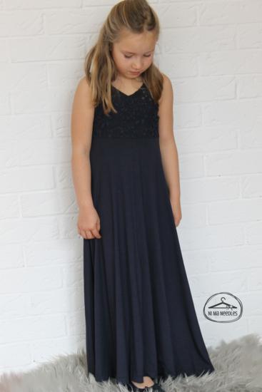 Foto für Schnittmuster Sommerkleid Smilla Kids von Mamili1910
