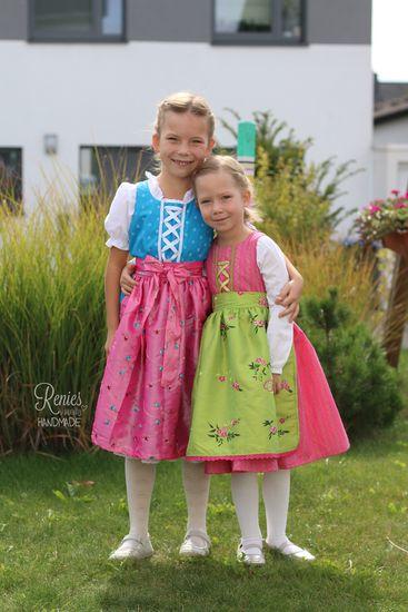 Produktfoto für Schnittmuster Miss Ella von Annas Country