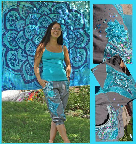 Produktfoto für Schnittmuster Nicki 158-46 von Zierstoff
