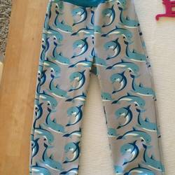 Foto zu Schnittmuster Bodykleid Luisa von Schnabelina