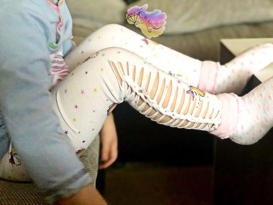 Foto für Schnittmuster LiLefa - Lieblings-Leggings für alle von Bunte Nähigkeiten