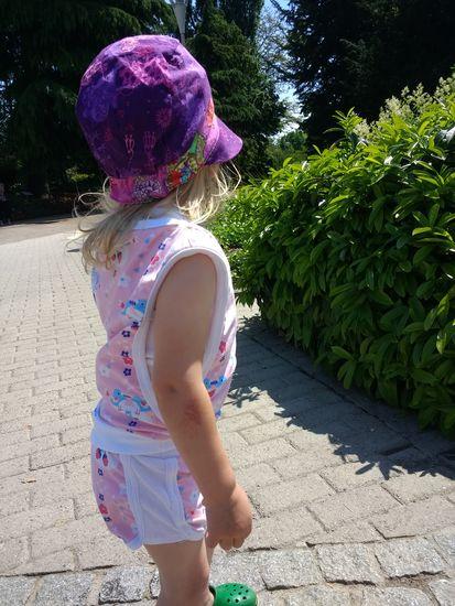 Produktfoto für Schnittmuster Sporty Dress von lolletroll