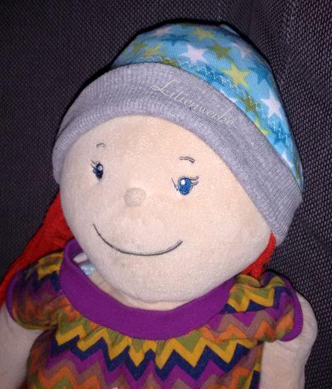 Foto zu Schnittmuster Puppenmütze von Mamahoch2
