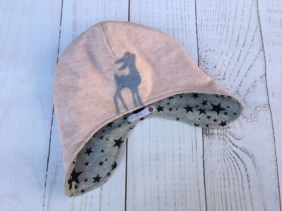 Produktfoto für Schnittmuster Mupi-Mütze von Bunte Nähigkeiten