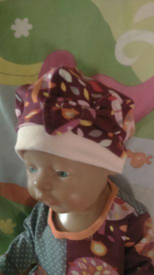 Produktfoto für Schnittmuster Puppenlilou von rosarosa