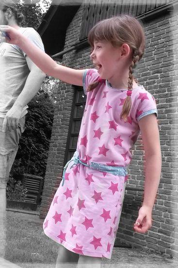 Produktfoto für Schnittmuster Julie von STUDIO SCHNITTREIF