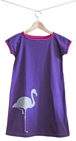 Foto zu Schnittmuster Flamingo - Minutenkleid von Hummelhonig