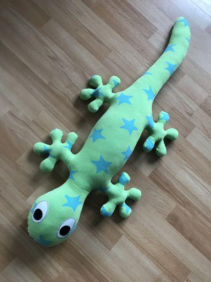 Produktfoto für Schnittmuster Salamander XXL von Windschnittich