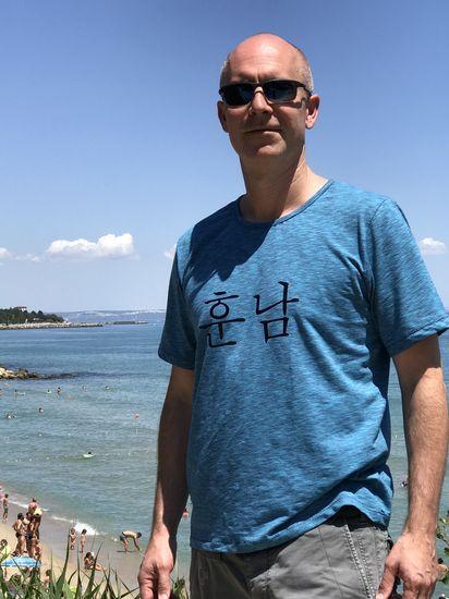 Foto zu Schnittmuster Beachboy von lilabrombeerwölkchen