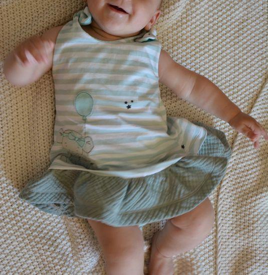 Produktfoto für Schnittmuster Sommerkleid Nalea von Kate da Mate