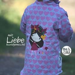 Foto zu Schnittmuster Bärliner Jacke von Berlinerie