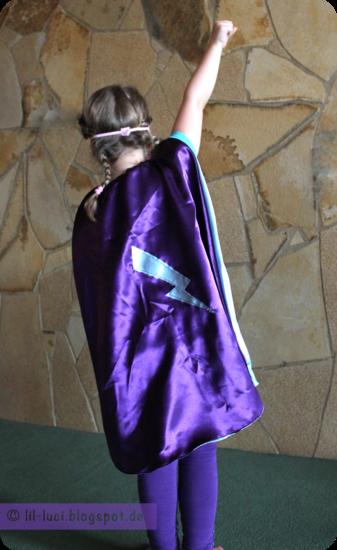 Foto zu Schnittmuster #42 Superhelden von Kid5