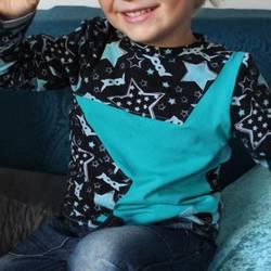 Foto zu Schnittmuster T-Shirt 4 Kids von Print4Kids