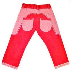 Schnitt schnittmuster ebook hose jeans kind kinderhose einfach n%c3%a4hen dawanda