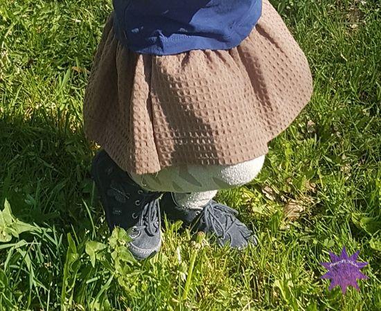 Produktfoto für Schnittmuster SillySkirt von SillySewing