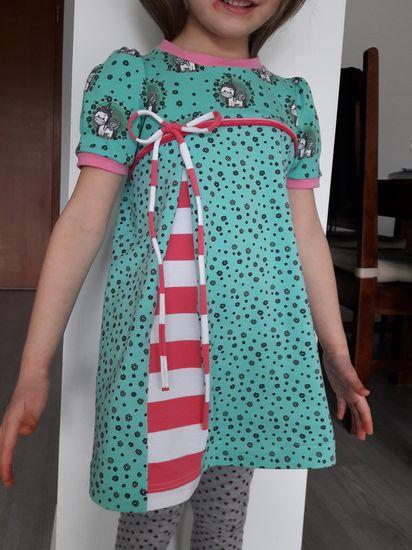 Produktfoto für Schnittmuster Lottchen von Pea aus Schilde