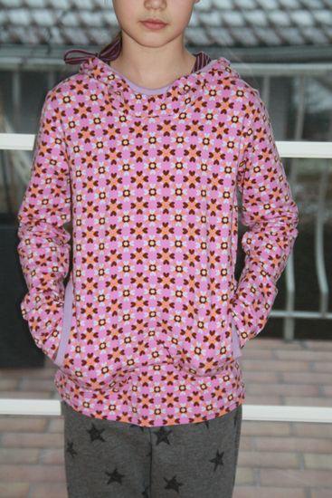 Produktfoto für Schnittmuster Rose von mialuna